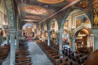La Chiesa di Baceno - Prenota un Hotel con Booking Piemonte