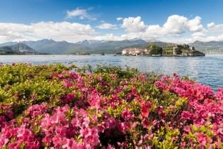 Le isole sul Lago Maggiore - Prenota un Hotel con Booking Piemonte