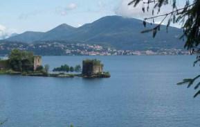 castelli cannnero lago maggiore sentieri del capricorno