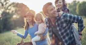 vacanza in famiglia sul lago maggiore