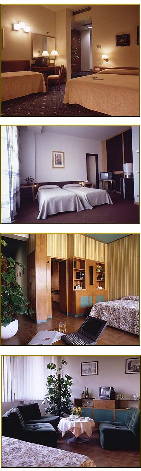 Villaggio Firenze Hotel Hotel Mirage Villaggio Firenze In