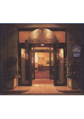 Hotel Astra Ferrara prenota Hotel a Ferrara Emilia Romagna