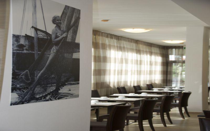 Hotel Sovrana  Re Aqva SPA prenotazione albergo Rimini