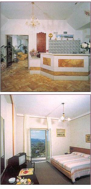 Hotel O Sole Mio Massa Lubrense prenota Hotel a Massa Lubrense Campania