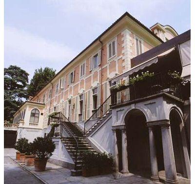 Villaggio Torino Hotel Hotel Villa Sassi villaggio Torino