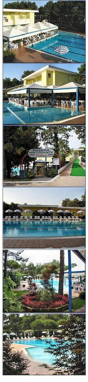 Hotel Ristorante Alla Terrazza prenotazione albergo