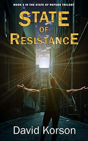 State of Resistance, David Korson