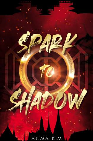 Spark to Shadow – TBR & Beyond Blog Tour: Review and 5 reasons why it should be your next read!