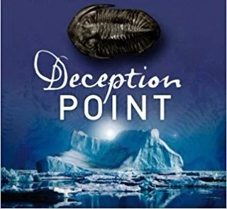 Book Review: Deception Point by Dan Brown