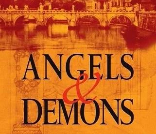Angels and Demons (Robert Langdon #1)