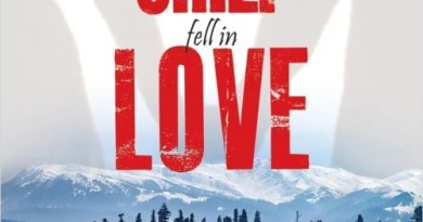 Book Review : When The Chief Fell In Love | The Bookish Elf