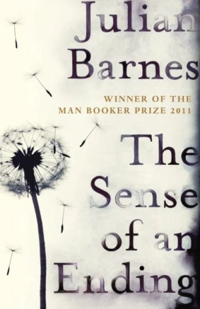 Book Review: The Sense of an Ending by Julian Barnes | The Bookish Elf