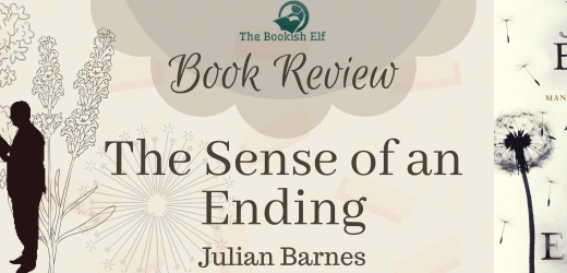 Book Review: The Sense of an Ending by Julian Barnes