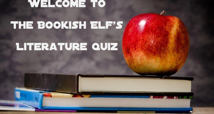 The Literature Quiz