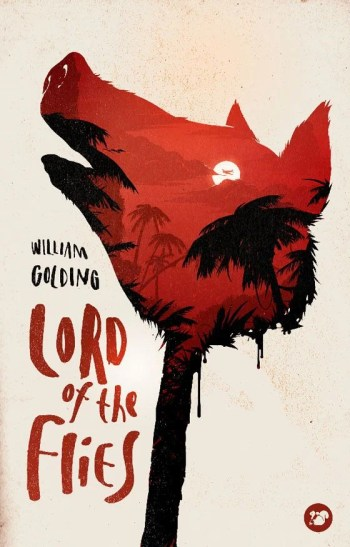 Lord of the Flies | The Bookish Elf