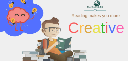 5 Ways How Reading Makes You More Creative