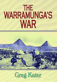 The Warramunga's War | The Bookish Elf