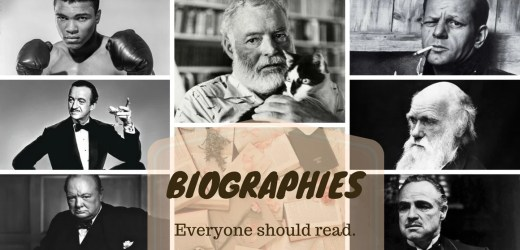 7 Biography Everyone Should Read
