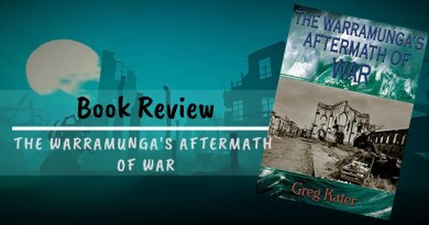 Book Review : The Warramunga's Aftermath Of War