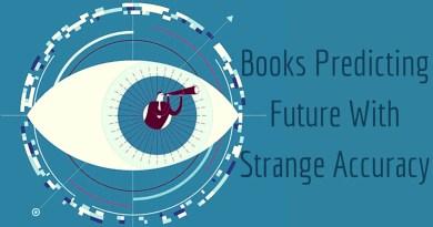 Books predicting future
