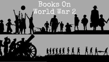 Books On World War 2