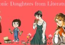 Iconic Daughters from Literature