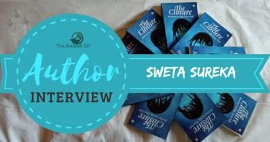 Author Interview_ Sweta Sureka