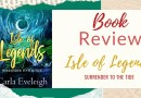 Book Review Isle Of Legends Surrender to the Tide by Carla Eveleigh