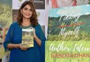 Author Interview - Nandini Dhanani - The Author of Finding Myself
