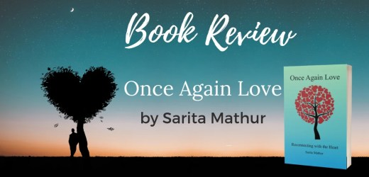 Book Review: Once Again Love by Sarita Mathur