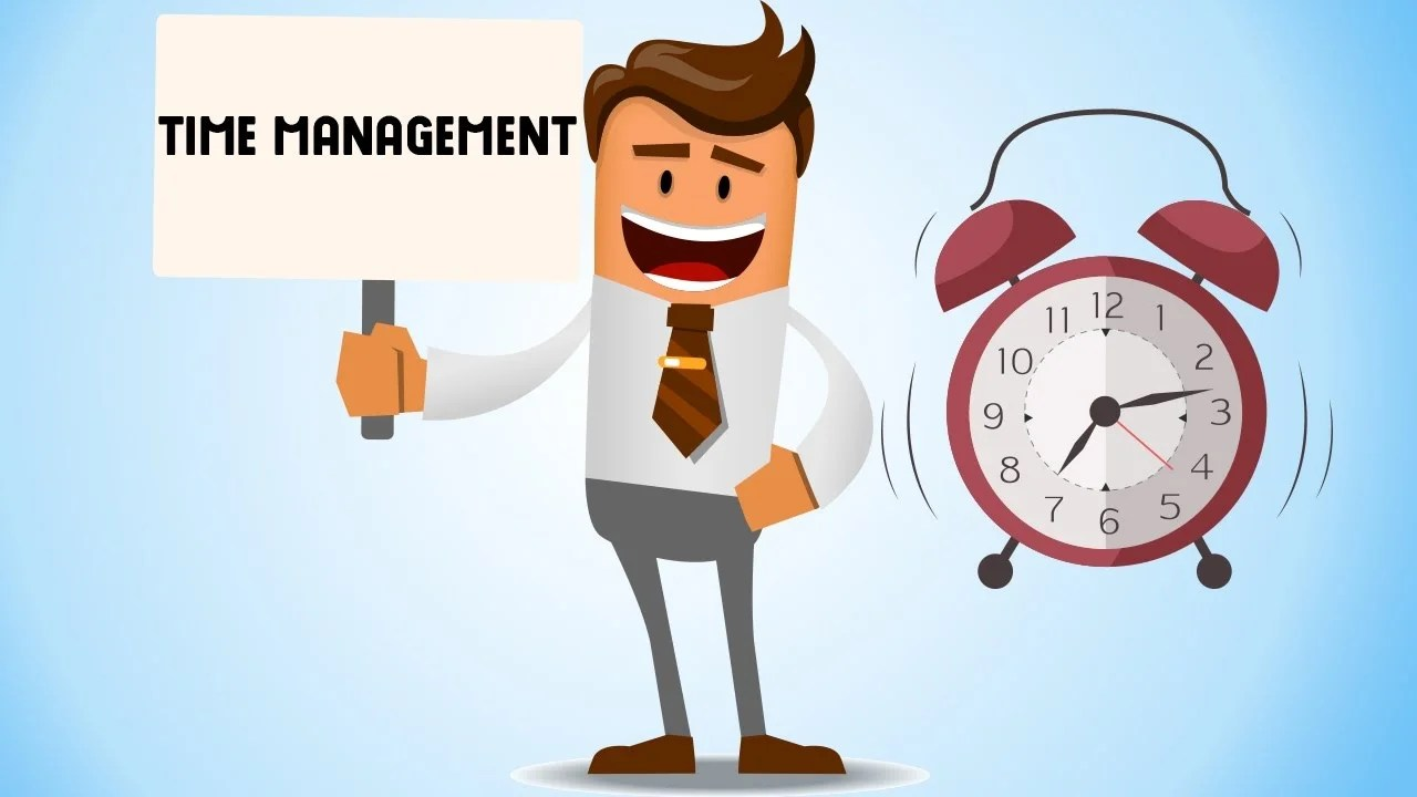 4 Ways to Manage Your Time Effectively as a Student