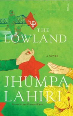 Book Review - The Lowland by Jhumpa Lahiri