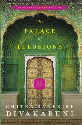 Book Review - The Palace of Illusions by Chitra Banerjee Divakaruni