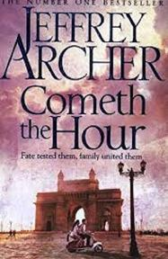 Cometh The Hour - #6 by Jeffrey Archer