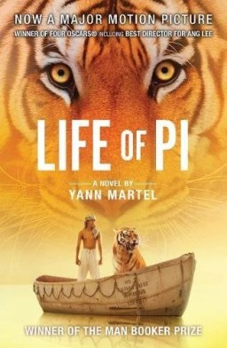 Book Review - Life of Pi by Yann Martel
