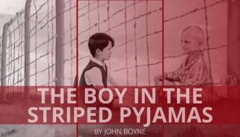 Book Review - The Boy in the Striped Pyjamas by John Boyne
