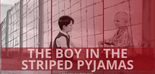 Book Review: The Boy In The Striped Pyjamas by John Boyne
