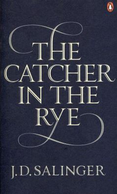 Book Review - The Catcher in the Rye by J D Salinger