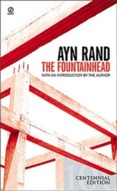 Book Review - The Fountainhead by Ayn Rand