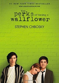 Book Review - The Perks of Being a Wallflower by Stepher Chbosky
