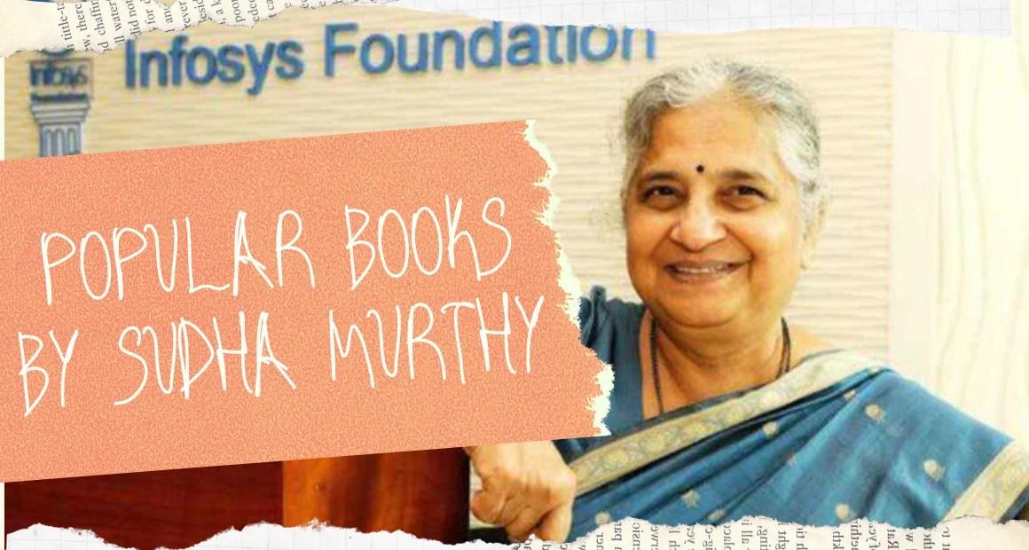 Popular Books by Sudha Murthy