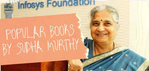 Popular Books by Sudha Murthy