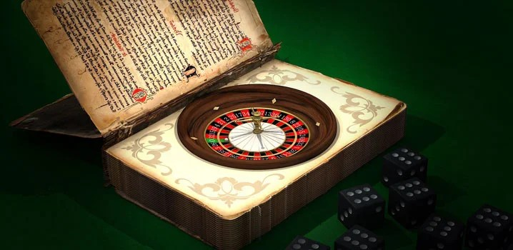 Love gambling? Ten books you shouldn't miss out