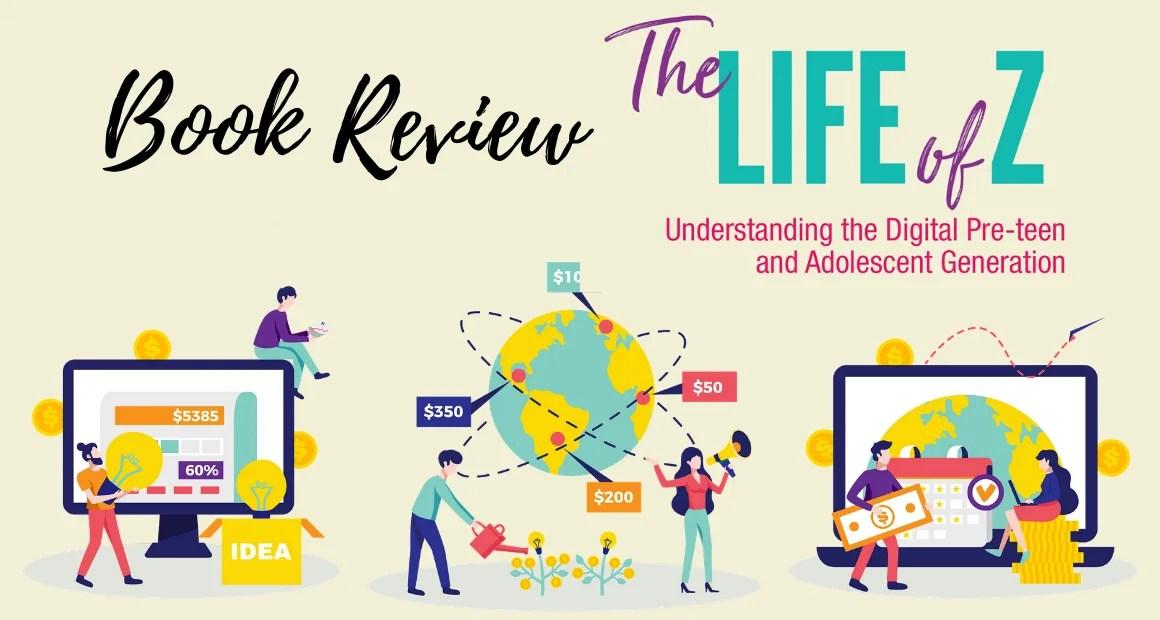 Book Review: The Life of Z by Debashish Sengupta