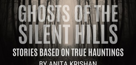 Book Review: Ghosts of the Silent Hills by Anita Krishan