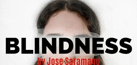 Book Review: Blindness by Jose Saramago