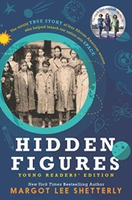 Book Review - Hidden Figures by Margot Lee Shatterly