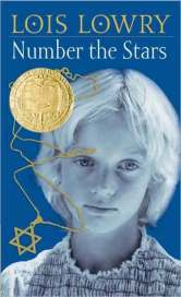 Book Review - Number the Stars by Lois Lowry