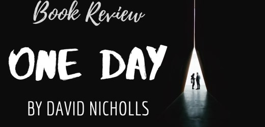 Book Review: One Day by David Nicholls