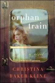 Book Review - Orphan Train by Christina Baker Kline